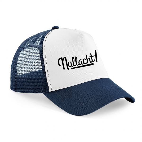 Trucker Basecap Snapback inkl. Druck