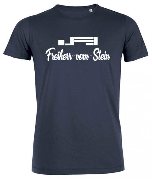 T-Shirt Jungen FSG Blau
